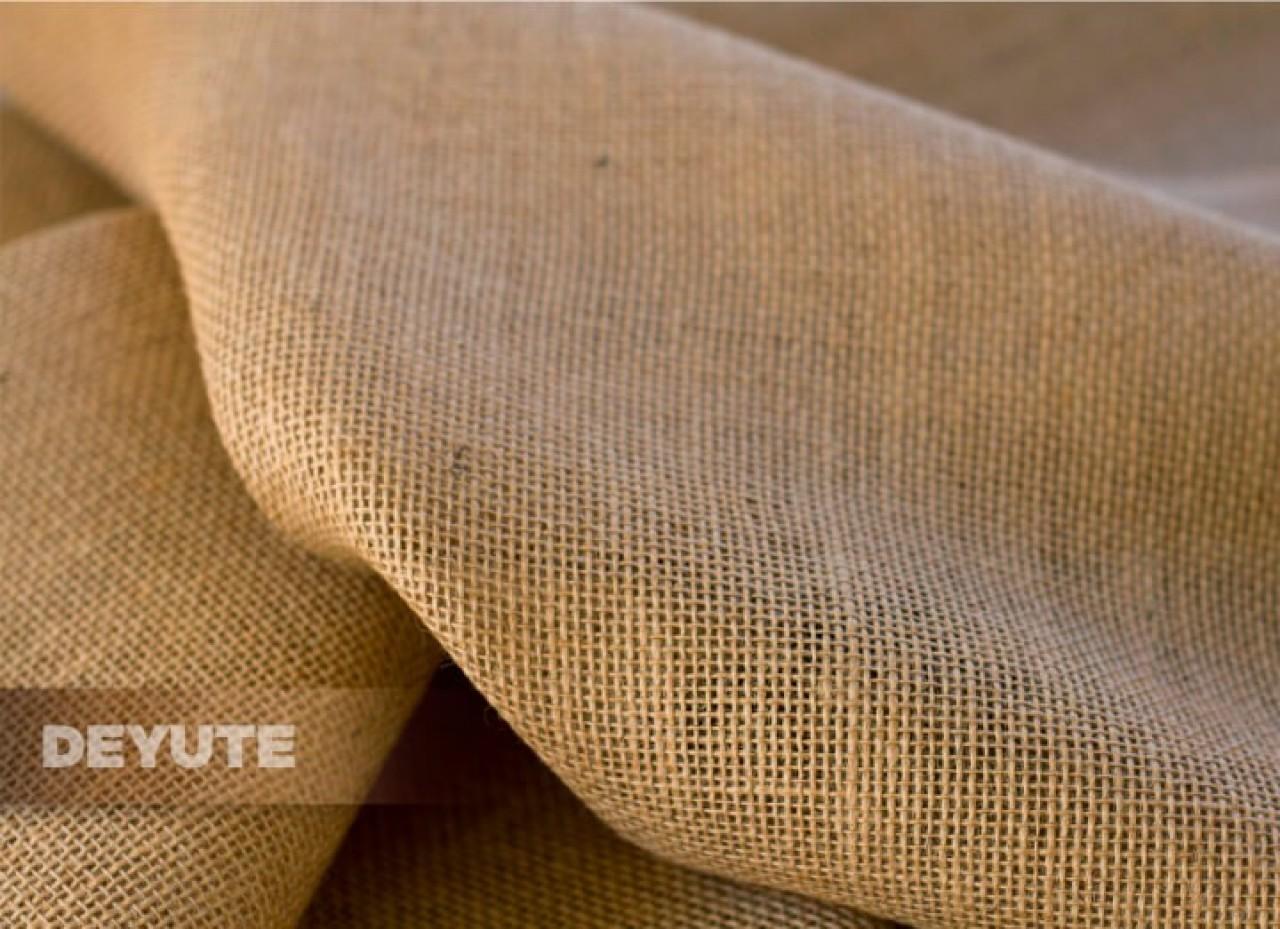 Comprar tela de saco o arpillera de yute online for Tela asfaltica precio m2