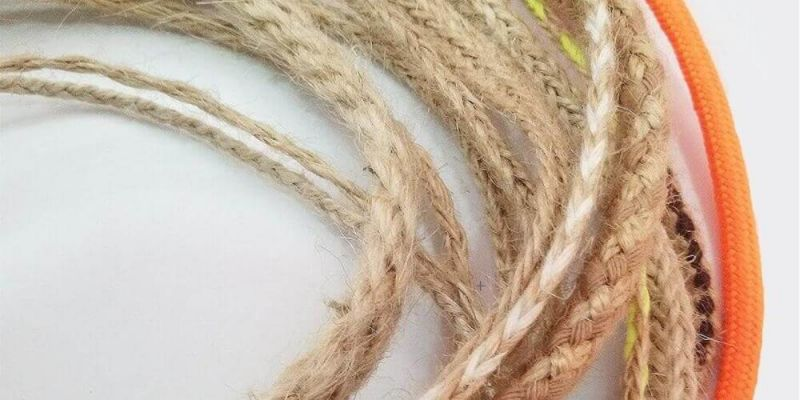 si buscas comprar hilo de yute barato cuerda soga cordn hilo de arpillera etc consulta con nosotros podemos ofrecerlo a un precio competitivo y - Cuerda De Yute